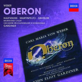 Decca Opera, Weber: Oberon, 00028947834885