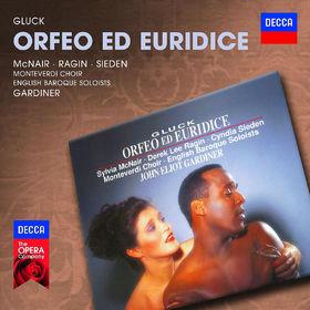Decca Opera, Gluck: Orfeo ed Euridice, 00028947834250
