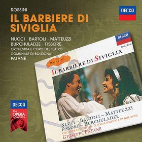 Cecilia Bartoli, Rossini: Il Barbiere di Siviglia, 00028947841555