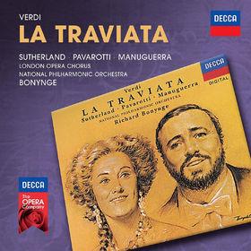 Decca Opera, Verdi: La Traviata, 00028947841715