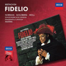 Jessye Norman, Beethoven: Fidelio, 00028947841395