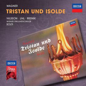 Birgit Nilsson, Wagner: Tristan und Isolde, 00028947841777