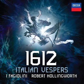 I Fagiolini, 1612 Italian Vespers, 00028947835066