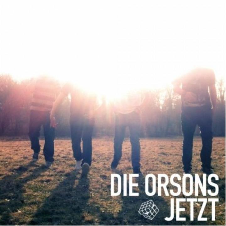 Die Orsons - Jetzt