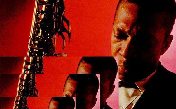 John Coltrane, Zehn rare Coltrane-Perlen machen die Sammlung komplett