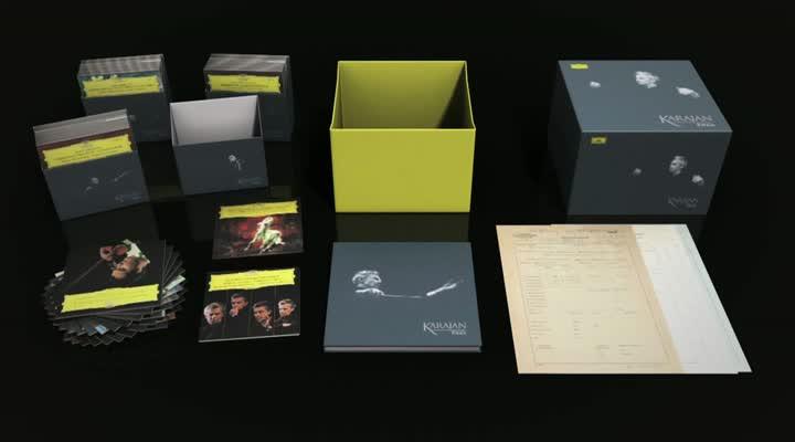 Karajan 1960s (Teaser)