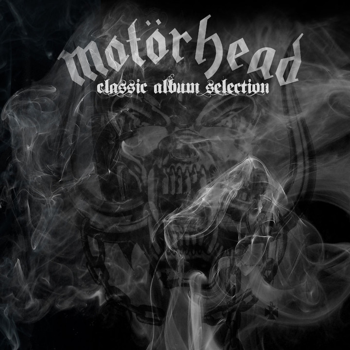 Classic Album Collection: Motörhead