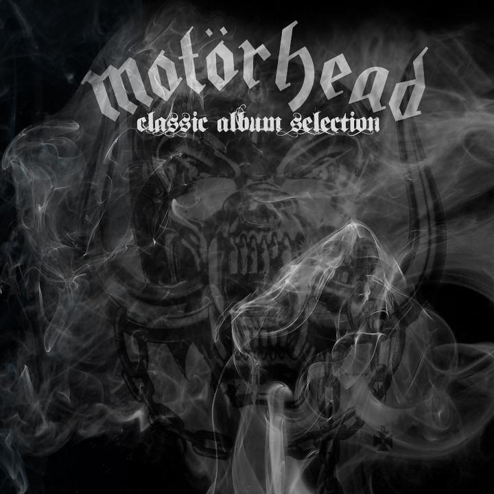 Classic Album Collection: Motörhead