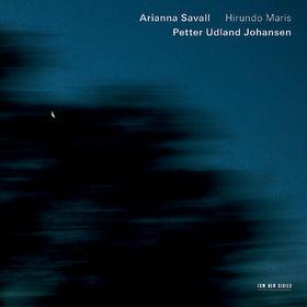 Arianna Savall, Hirundo Maris - Chants du Sud et du Nord, 00602527843957