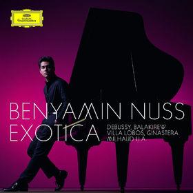 Benyamin Nuss, Exotica, 00028947648727