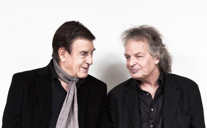 Joachim und Rolf Kühn, c Jens Herrndorff
