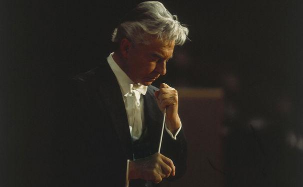 Herbert von Karajan, Karajans legendäre Schaffensperiode in einer limitierten Sammleredition