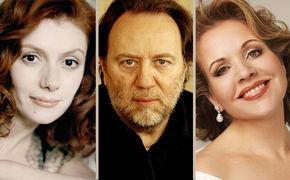 Patricia Petibon, Académie du Disque Lyrique ehrt drei Künstler von Universal Music