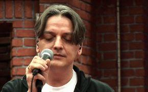 Peter Heppner, Video-Interview: Schaut Peter Heppner über die Schulter