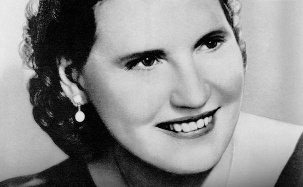 Kirsten Flagstad, Stimme des Jahrhunderts