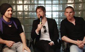 Stanfour, Geht Backstage: Stanfour beantworten zehn persönliche Fragen