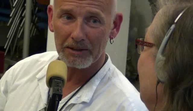 Santiano, Podcast Folge 3: Interviews und Tourstart in Flensburg