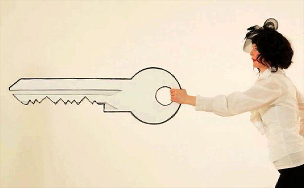Katzenjammer, Gewinne eine original Schlüssel-Requisite aus dem neuen Video