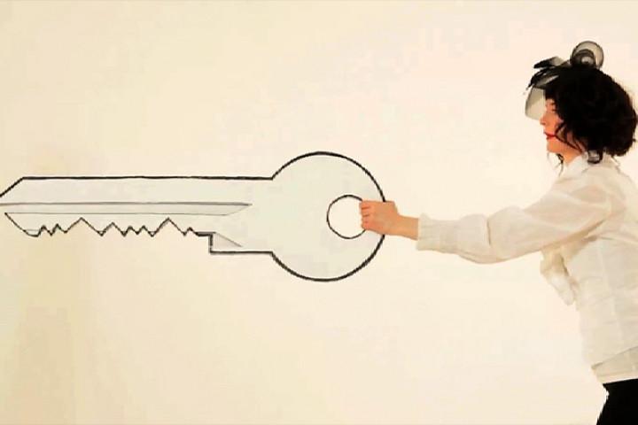 Katzenjammer Schlüssel