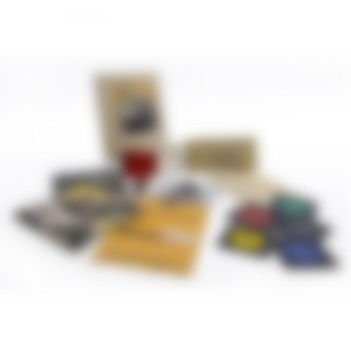 RAM - Boxset