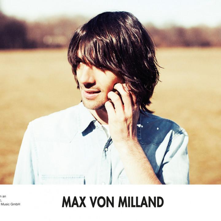 Max von Milland Pressefotos 2012 −1