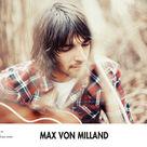 Max von Milland Pressefotos 2012 -2