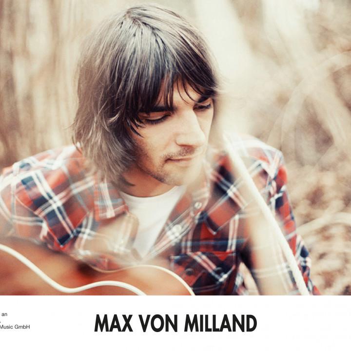 Max von Milland Pressefotos 2012 −2