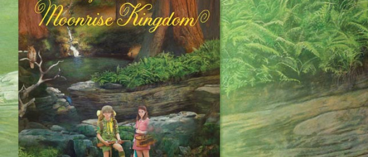Moonrise Kingdom - UMG Eyecatcher