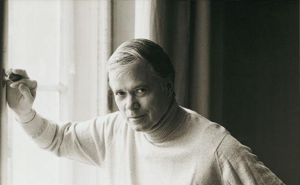 Dietrich Fischer-Dieskau, Dietrich Fischer-Dieskau im Alter von 86 Jahren verstorben