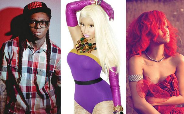 Nicki Minaj, Das sind die Abräumer der Billboard Music Awards