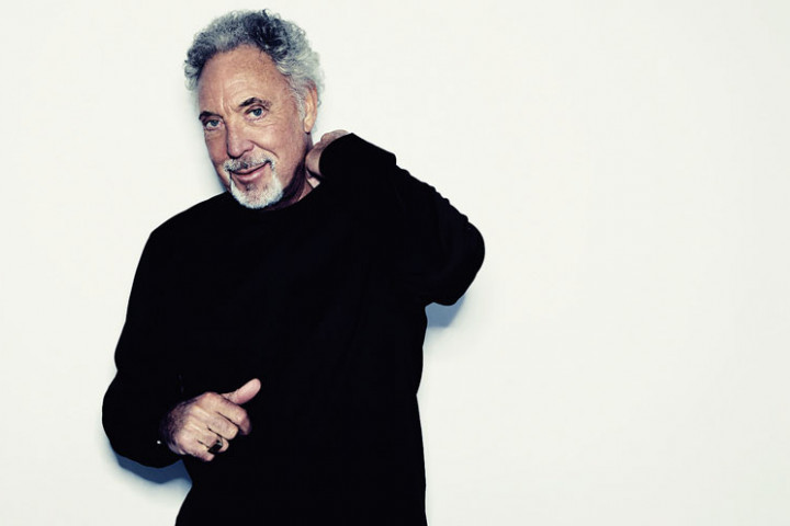 Tom Jones Spirit in the Room_2