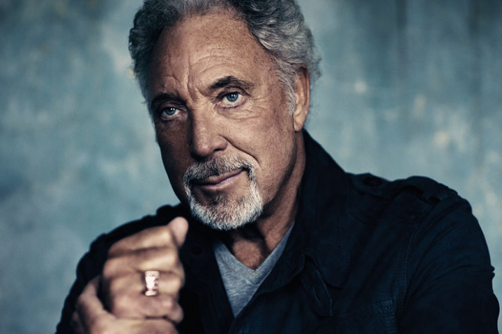 Tom Jones Spirit in the Room_3