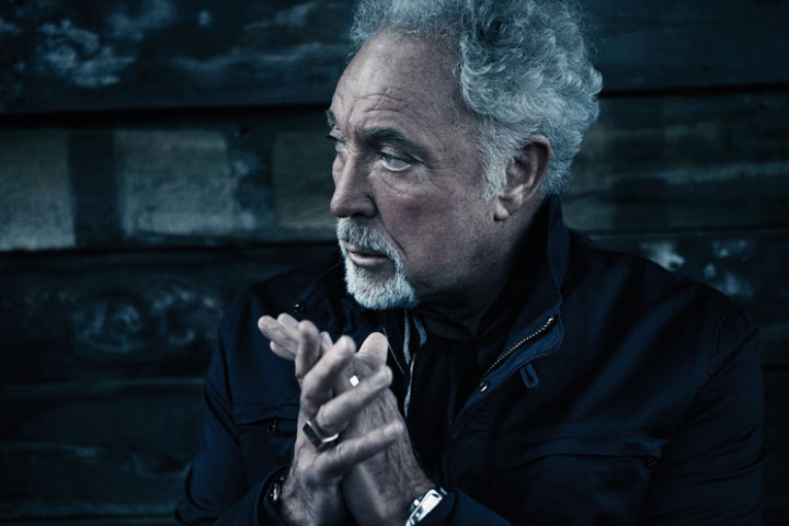 Tom Jones Spirit in the Room_5