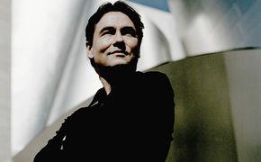 Esa-Pekka Salonen, Philharmonia Orchestra unter der Leitung von Esa-Pekka Salonen