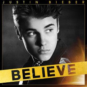 Justin Bieber, Believe (Standard Edt.), 00602537016730