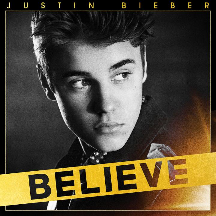 Believe (Ltd. Deluxe Edt.): Bieber,Justin