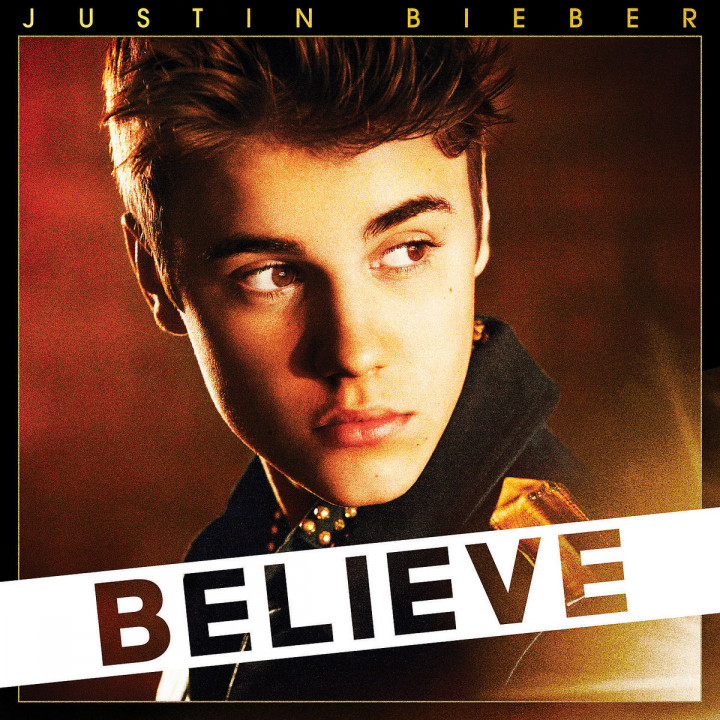 Believe (Int'l Uber Deluxe Package)