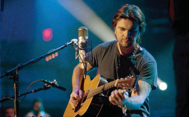 Juanes, Latin-Superstar Juanes ist zurück – samt Unplugged-Album!
