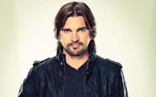 Juanes, Das neue Juanes-Album Loco De Amor ist ab sofort erhältlich