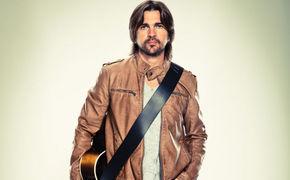Juanes, Latin-Superstar Juanes im Herbst auf Tour