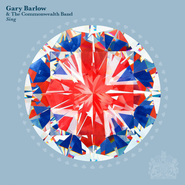 Sing (EP): Barlow,Gary And Commonwealth Band,The