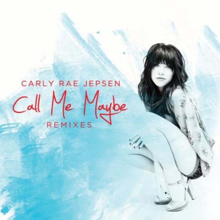 Cover Call Me Maybe (Remix EP)