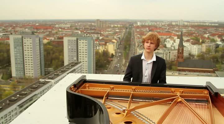 Mozart Klavierkonzert Nr. 21