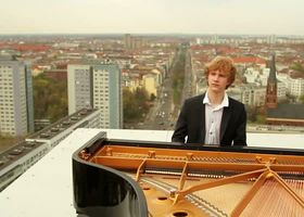 Jan Lisiecki, Mozart Klavierkonzert Nr. 21