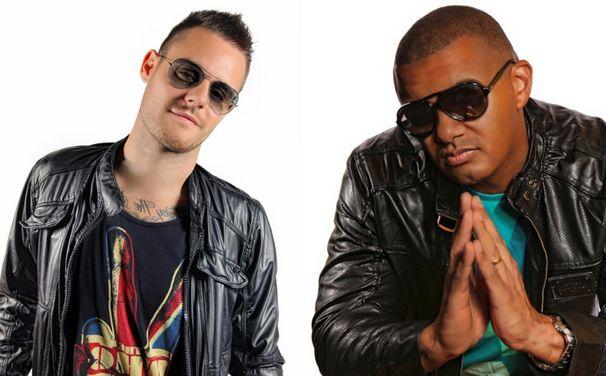 Jose De Rico & Henry Mendez, Sommerfeeling aus euren Boxen: Rayos De Sol ab sofort erhältlich