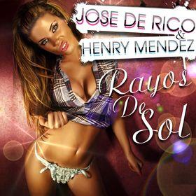 Jose De Rico & Henry Mendez, Rayos De Sol, 00000000000000