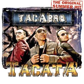 Tacabro, Tacatà, 00602537069040