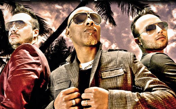 Tacabro, Ritmo De La Calle: Tacabro haben Album zum Hit Tacatá veröffentlicht