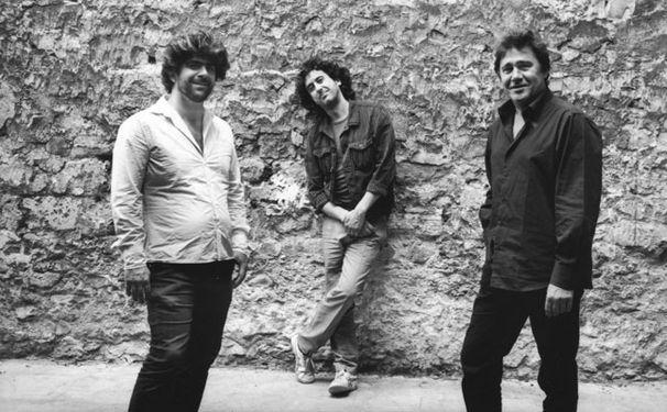 Louis Sclavis, Louis Sclavis Quartet