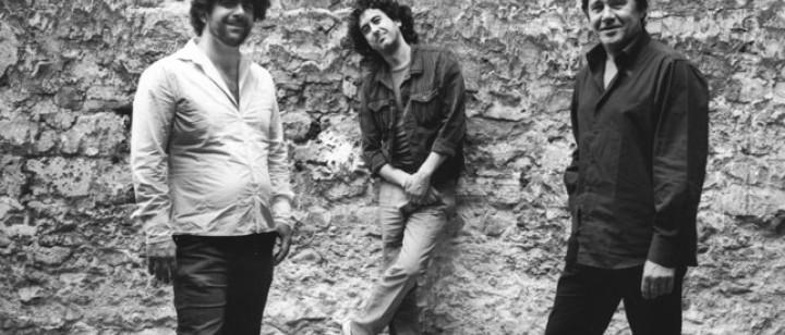 Louis Sclavis Atlas Trio, c Olivier Degen, ECM-Records